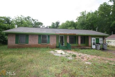 Lagrange GA Single Family Home New: $51,900
