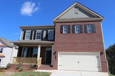 Covington Single Family Home For Sale: 185 Brickstone