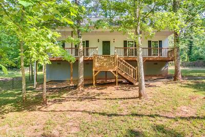 Douglasville Single Family Home New: 5201 Bedwood
