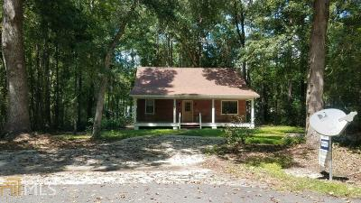 Statesboro Single Family Home For Sale: 305 Stepping Stone Ct