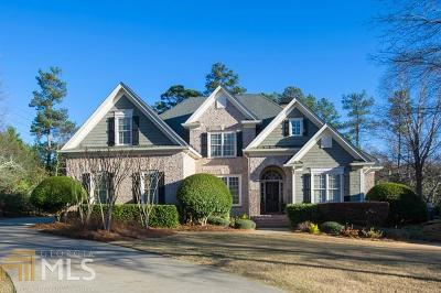 Suwanee Single Family Home New: 9040 Windsor Hill Passage #817