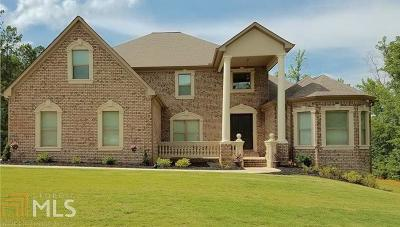 Oxford GA Single Family Home New: $524,900