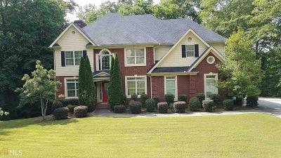 Snellville Single Family Home New: 4281 Horder Ct