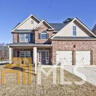 Decatur Single Family Home New: 3579 Hancock Vw #22