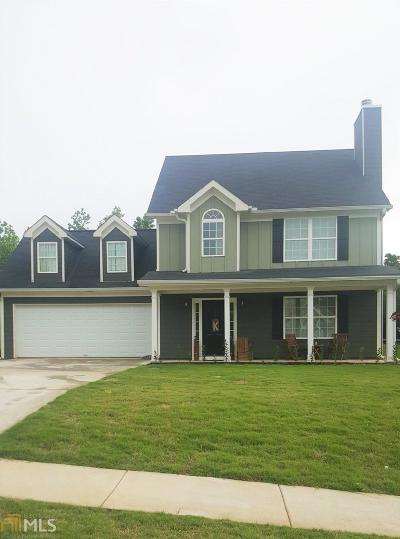 Clermont Single Family Home Under Contract: 8763 Moss Hill Dr