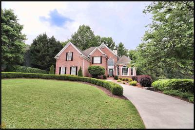 Suwanee Single Family Home New: 5985 Somerset Ct