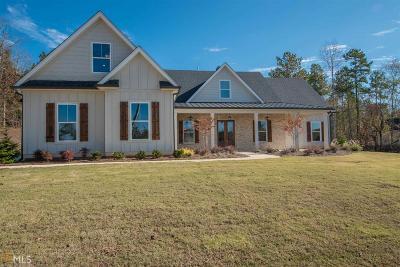 Sharpsburg Single Family Home New: Platinum Ridge #24