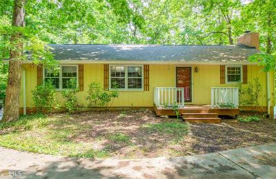 Lavonia Single Family Home New: 340 Brittany Cv #20