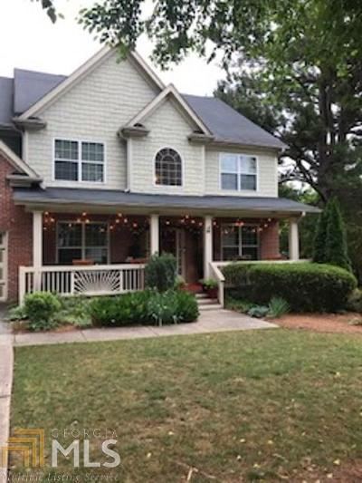 Lithonia Condo/Townhouse New: 1618 Rice Rd