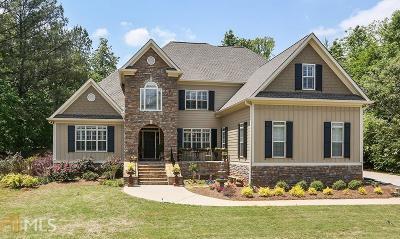Covington Single Family Home New: 70 Alcovy Reserve Way