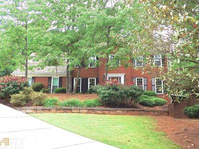 Marietta Single Family Home New: 2237 Chadds Creek