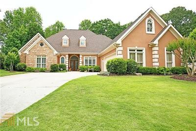 Johns Creek Single Family Home New: 360 Royal Birkdale Ct