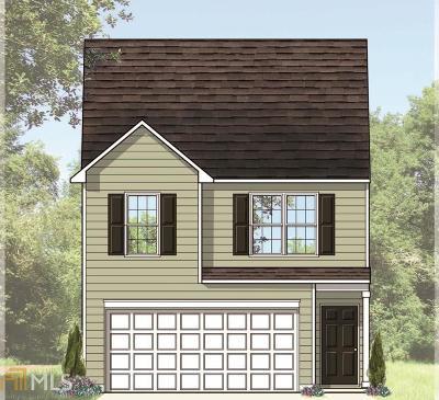 Hampton Single Family Home New: 11228 Aliyah Dr