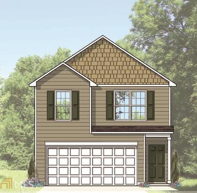 Hampton Single Family Home New: 11216 Aliyah Dr