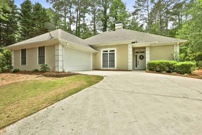 Fayette County Single Family Home For Sale: 117 Oakdale Ave