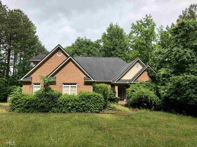 McDonough Single Family Home Under Contract: 1265 Upchurch Rd