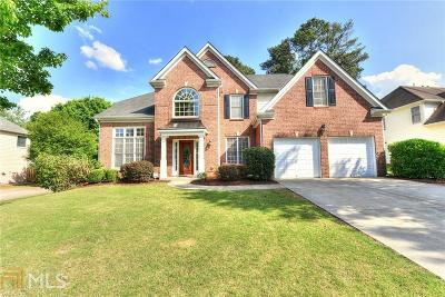 Johns Creek Single Family Home New: 115 Westbury Ln