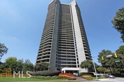 Atlanta Condo/Townhouse New: 2660 Peachtree Rd #5C