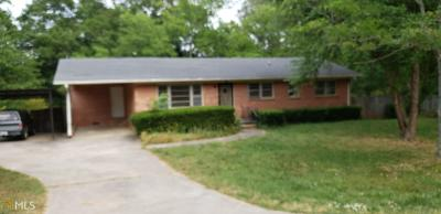 Elbert County, Franklin County, Hart County Single Family Home For Sale: 66 Pecan Dr