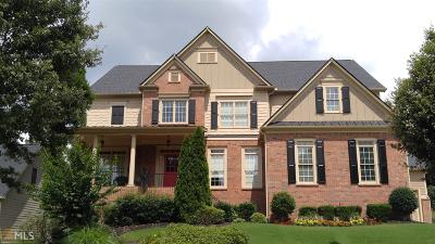 Flowery Branch  Single Family Home New: 7326 Lazy Hammock