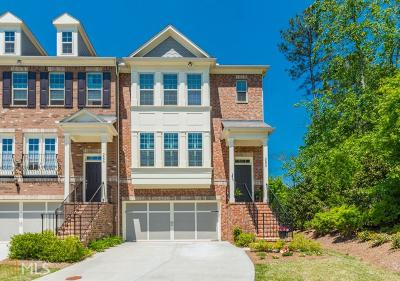 Brookhaven Condo/Townhouse New: 3592 Adelaide Xing