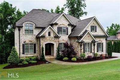 Chateau Elan Single Family Home New: 2204 Northern Oak Dr