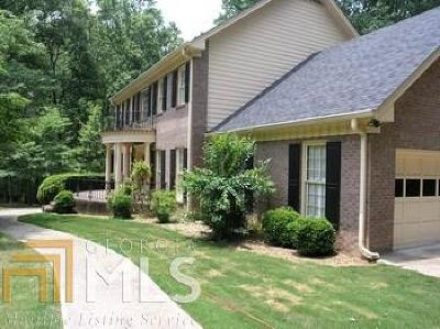 Tucker Single Family Home For Sale: 5560 Stone Creek Dr