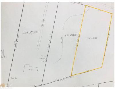 Madison Residential Lots & Land For Sale: East Ave