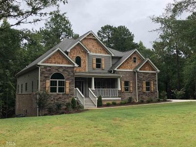 Covington Single Family Home Under Contract: 20 Cornish Creek Ln #11