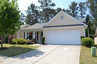 Covington Single Family Home New: 80 Bellerive Ln