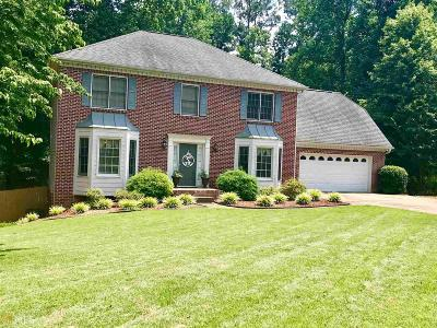 Kennesaw GA Single Family Home New: $299,900