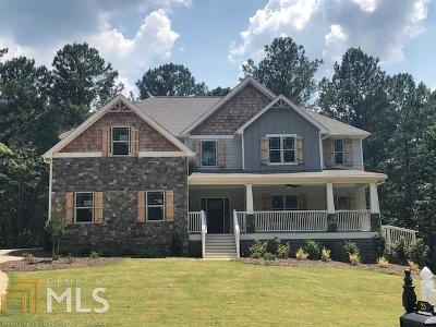Covington Single Family Home For Sale: 25 Cornish Creek Ln #2