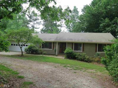 Cumming, Gainesville, Buford Single Family Home New: 3403 Gaines Mill Rd