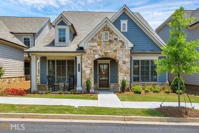 Smyrna Single Family Home New: 3033 Smyrna Grove Dr