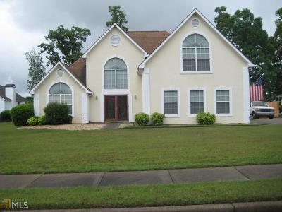Jonesboro Single Family Home New: 410 Woodwind Ct