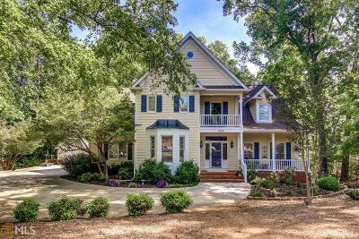 Conyers Single Family Home New: 1293 Jimson Cir