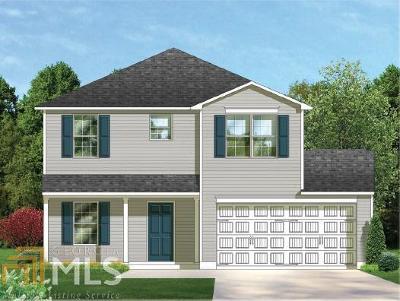 Monroe Single Family Home New: 976 Anna Marie Ln
