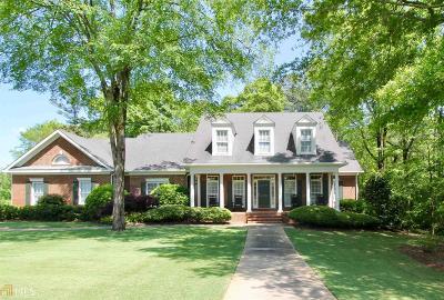 Fayetteville GA Single Family Home New: $559,900