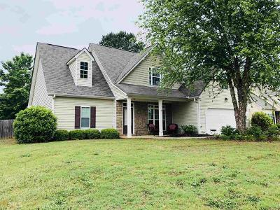 Lagrange GA Single Family Home Back On Market: $174,500