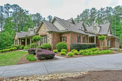 Acworth Single Family Home For Sale: 5348 Hill Rd