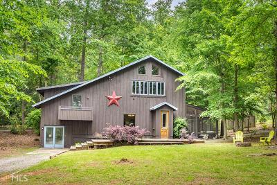 Roswell Single Family Home New: 118 Robin