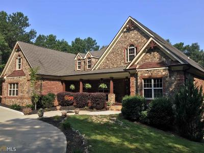 Loganville Single Family Home For Sale: 3821 Creek View Cir