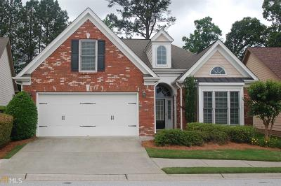 Fayetteville Single Family Home New: 610 Grand Teton Cir