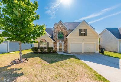 Douglas County Single Family Home New: 2237 Corkscrew
