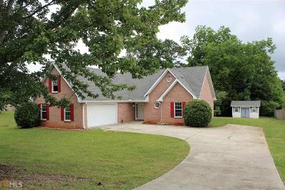 McDonough Single Family Home New: 1005 Maria Dr