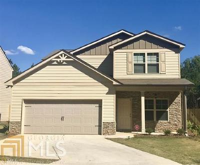 Athens Single Family Home For Sale: 480 Classic Rd
