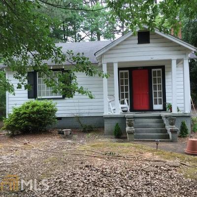 Stephens County Single Family Home New: 1043 E Tugalo St #17