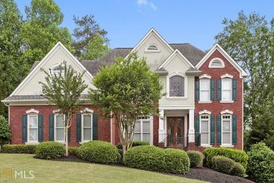 MABLETON Single Family Home New: 4906 Vinings Ridge Trl