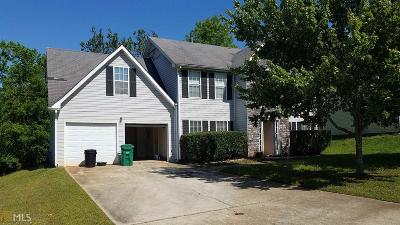 Decatur Single Family Home New: 2617 Brandenberry Dr #51