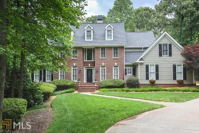 Roswell Single Family Home New: 530 Twinflower